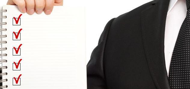 10 hábitos que te harán mejor vendedor