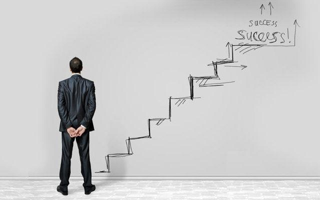 El Camino al Éxito