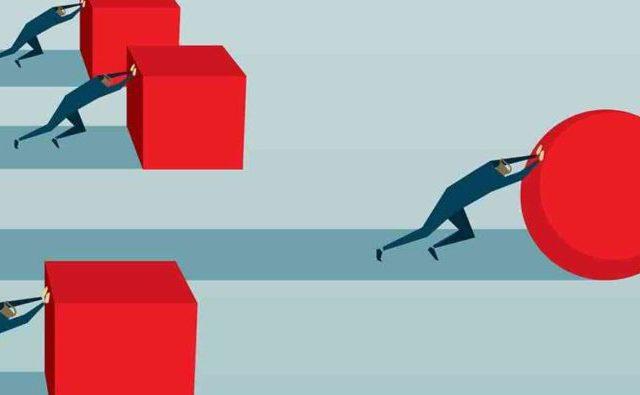 ¿Trabajo duro o trabajo inteligente?
